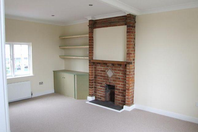 Thumbnail Maisonette to rent in Swan Street, Sible Hedingham