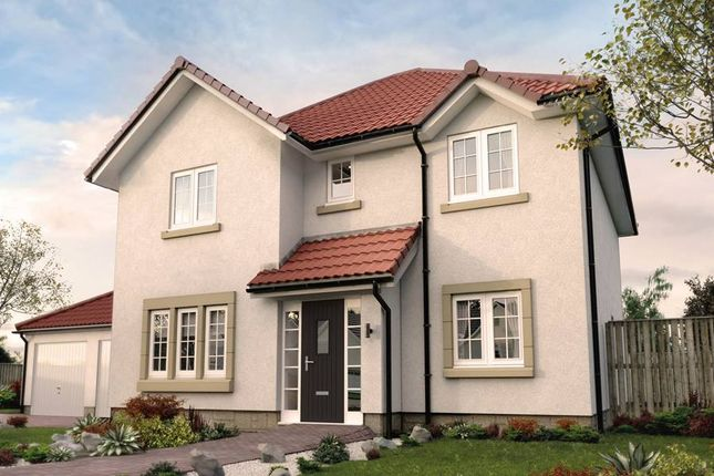 "Detached house for sale in ""The Blair"" at Milngavie Road, Bearsden, Glasgow"