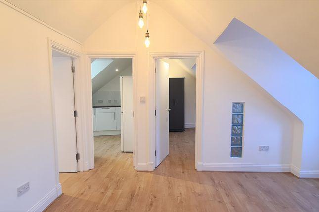Flat to rent in Church Farm, Church Hill Road, East Barnet, Barnet