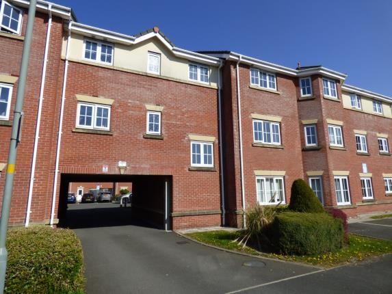 1 bed flat for sale in Fir Bank, Bamber Bridge, Preston, Lancashire PR5