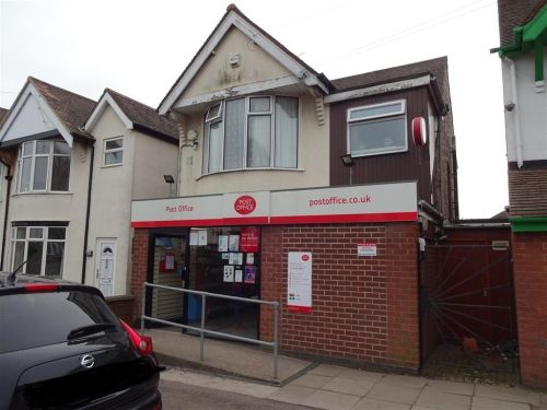 Thumbnail Retail premises for sale in Hinckley, Leicestershire