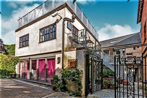 Thumbnail Flat to rent in Lenten Street, Alton
