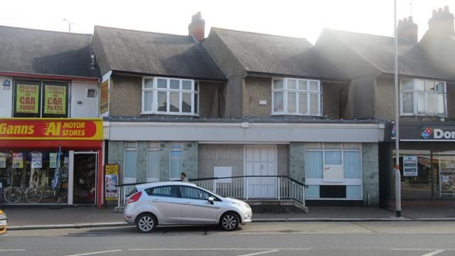 Thumbnail Retail premises for sale in 67-69 Harborough Road, Northampton