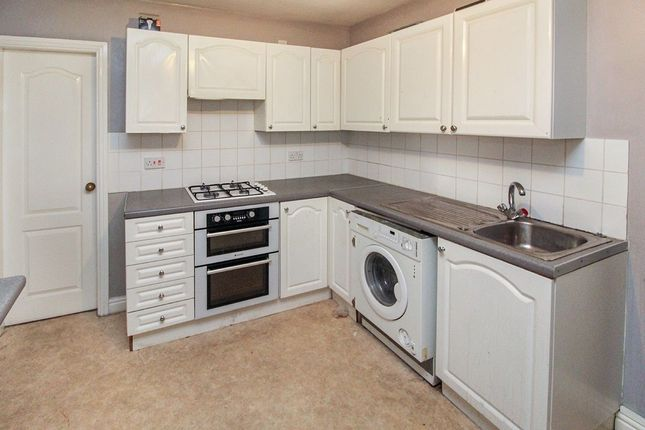 Thumbnail Flat to rent in Walton Vale, Liverpool