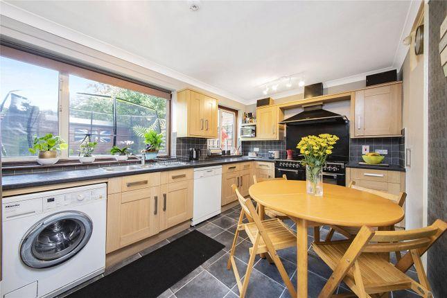 Thumbnail Terraced house for sale in Morden Street, Lewisham