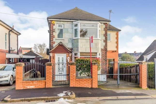 4 bed detached house for sale in Palmers Green, Stoke-On-Trent, Staffordshire ST4