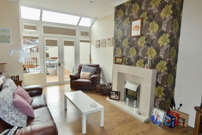 Thumbnail Semi-detached house for sale in Preston Old Road, Feniscowles, Blackburn
