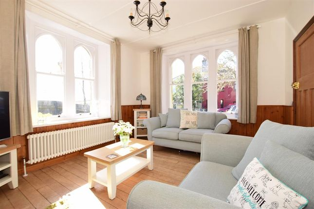 Thumbnail Detached house for sale in St. Michaels Avenue, Ryde, Isle Of Wight