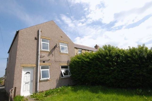 Thumbnail Flat for sale in Dalton Avenue, Lynemouth, Morpeth