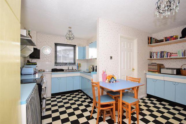 Thumbnail Semi-detached house for sale in Voysey Gardens, Basildon, Essex