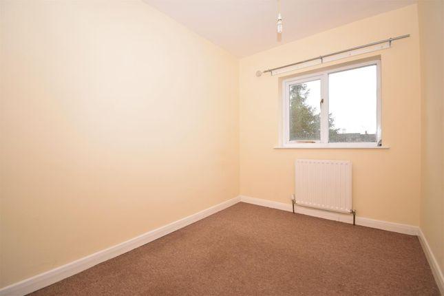 Bedroom 2 of Milestone Court, Barton-Upon-Humber DN18