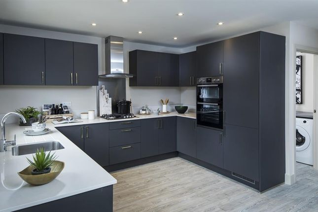 Thumbnail Detached house for sale in Lewes Road, Scaynes Hill, West Sussex