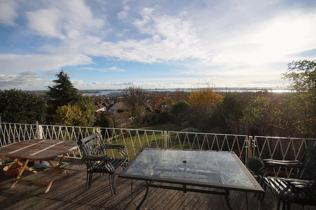Terrace View of Anson Grove, Fareham PO16