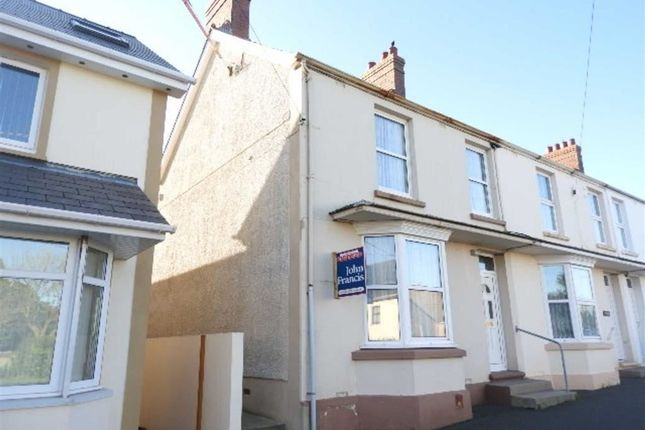 Thumbnail Terraced house for sale in Crymych