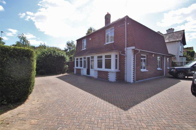 Thumbnail Detached house to rent in Orchard Drive, Uxbridge, Middlesex