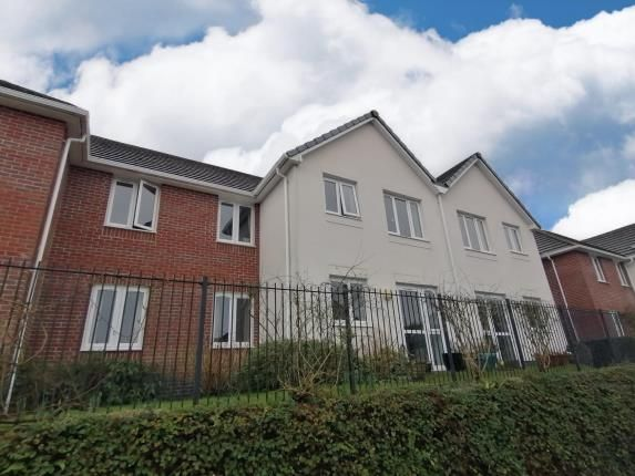Thumbnail Flat for sale in Fair Park Road, Wadebridge, Cornwall