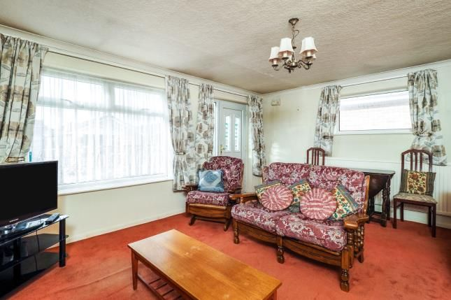 Lounge of Chilwell Court, Nottingham, Nottinghamshire NG6