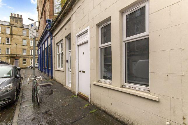 External of Watson Crescent, Polwarth, Edinburgh EH11