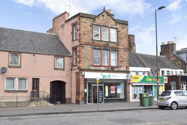 Thumbnail Flat for sale in 127A North High Street, Musselburgh