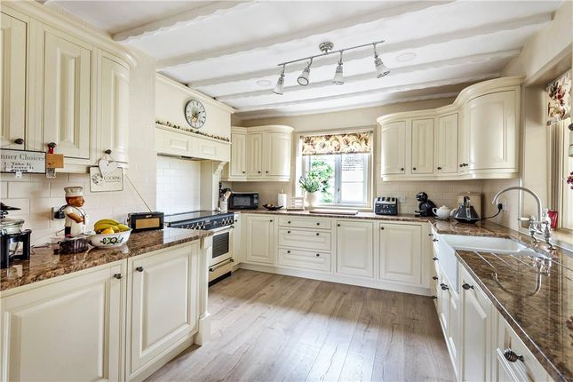 Kitchen of Mill Street, Corfe Mullen, Wimborne, Dorset BH21