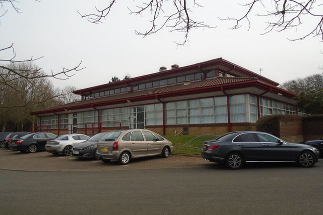 Thumbnail Office to let in Self Contained Office Suites, The Innovation Centre, Bridgend Science Park, Bridgend