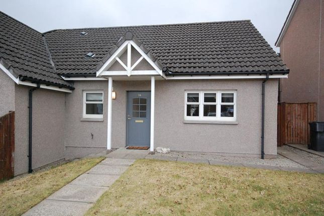 Thumbnail Semi-detached house to rent in Ashtree Road, Banchory