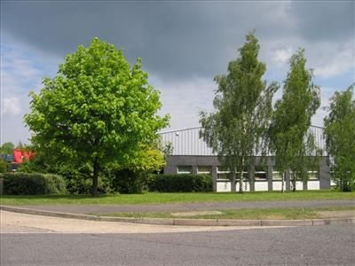Thumbnail Light industrial for sale in 103, Brunel Road, Earlstrees Industrial Estate, Corby, Northants