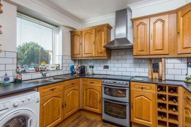 Kitchen of Fairby Road, Lee, London SE12