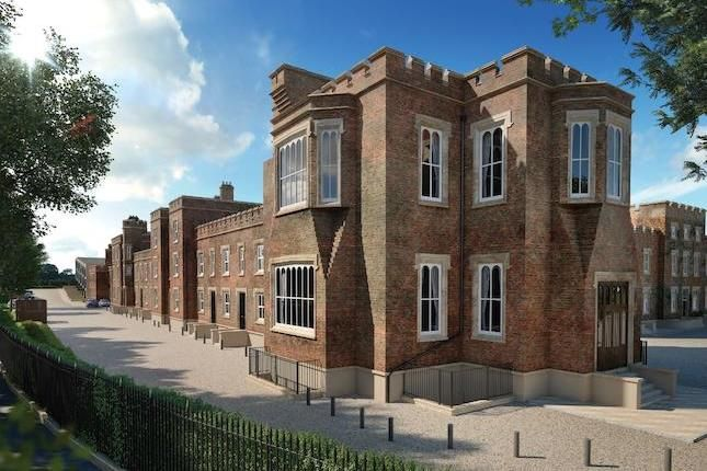 Thumbnail Flat for sale in Red Lion Lane, Woolwich Common