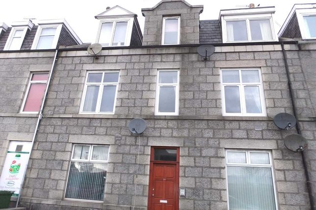 Thumbnail Flat to rent in Broomhill Road, City Centre, Aberdeen
