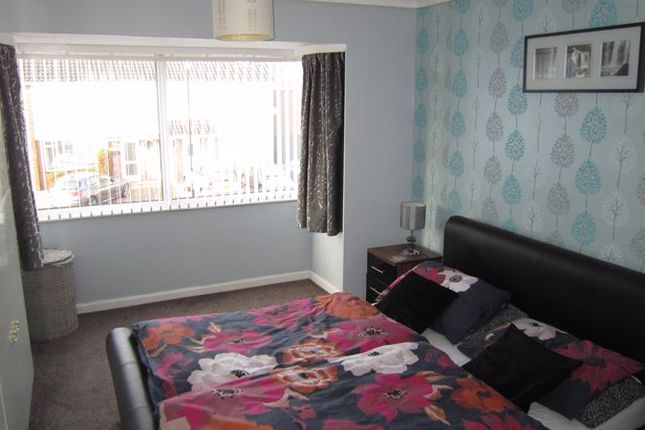 Bedroom One of Alandale Avenue, Eastern Green, Coventry CV5