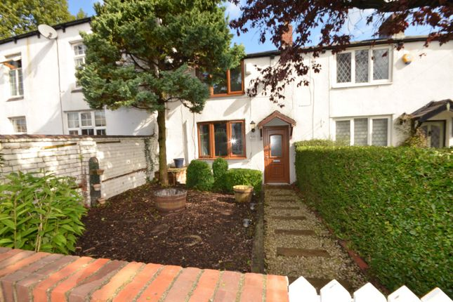 Thumbnail Cottage for sale in Hindley Road, Westhoughton