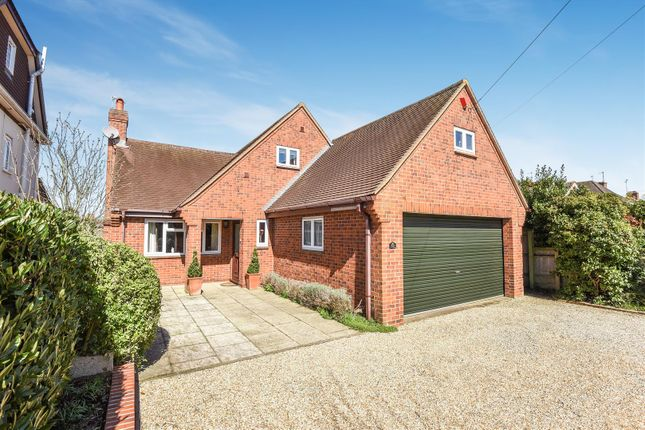 Thumbnail Property for sale in Charlton Road, Wantage