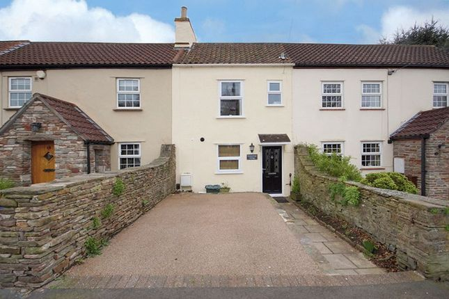 Thumbnail Cottage for sale in 16 Church Road, Winterbourne Down, Bristol