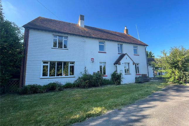 5 bed detached house to rent in Church Lane, Climping, West Sussex BN17