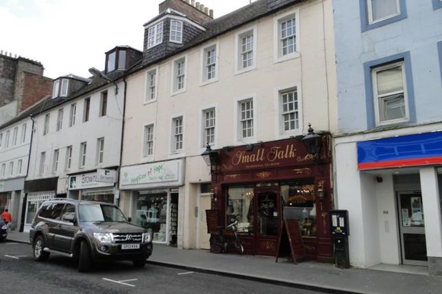 Studio to rent in High Street, Perth PH1