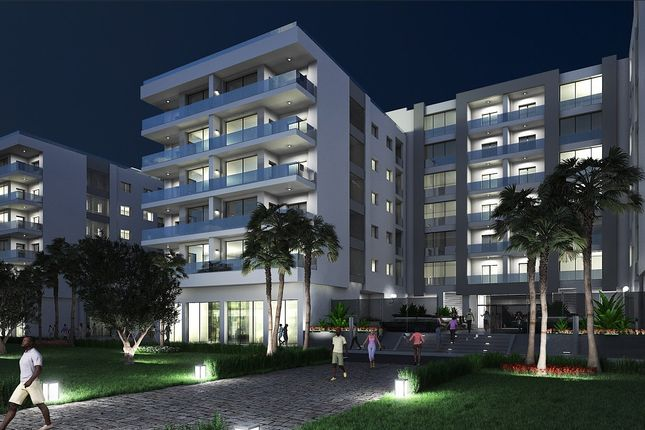 Thumbnail Apartment for sale in Gammarth Gardens Tunis, West Gammarth, Tunisia