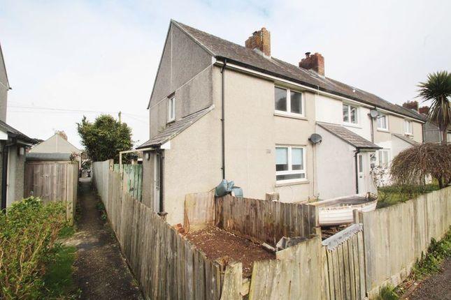 Thumbnail Property for sale in Liberator Row, St. Eval, Wadebridge