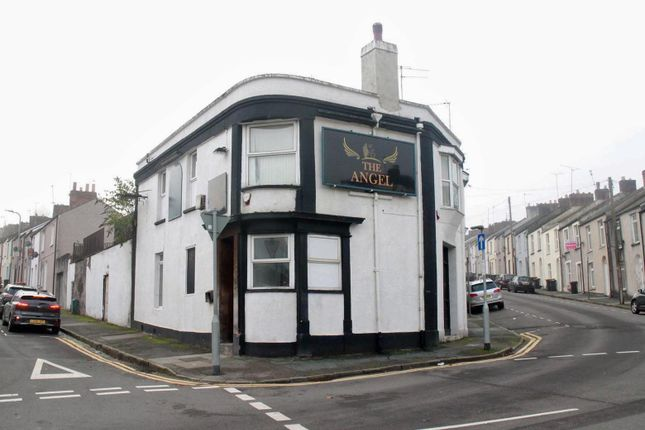 Thumbnail Pub/bar for sale in West Street, Newport, Monmouthshire