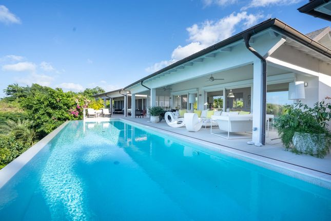 Villa for sale in Villa Champagne, Galley Bay Heights, Antigua And Barbuda