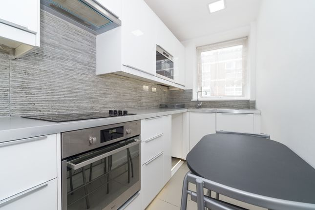 Kitchen of Penfold Street, Marylebone, Central London NW8
