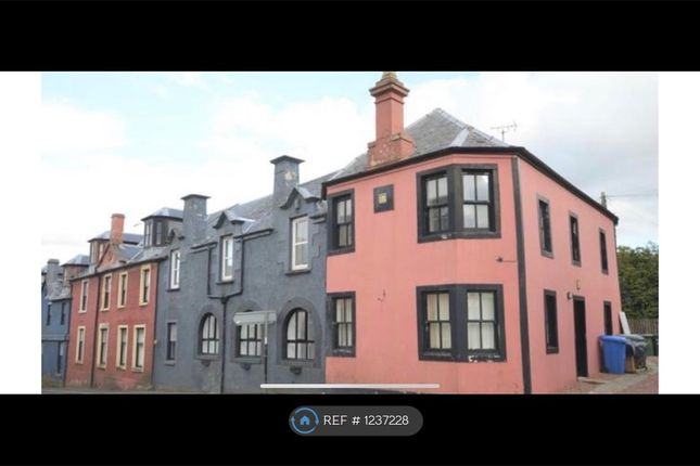 2 bed flat to rent in Kirk Street, Strathaven ML10