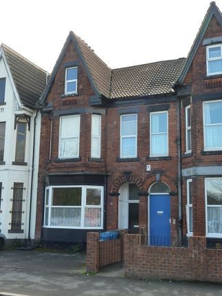 Thumbnail Duplex to rent in Anlaby Road, Hull