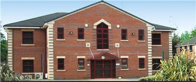 Thumbnail Office for sale in Unit 15, Whitworth Court, Runcorn, Cheshire