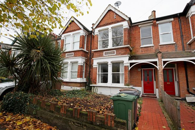 Thumbnail Terraced house to rent in Preston Road, Upper Leytonstone