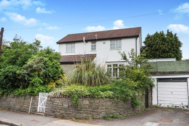 Thumbnail Detached house for sale in Whitefield Road, Speedwell