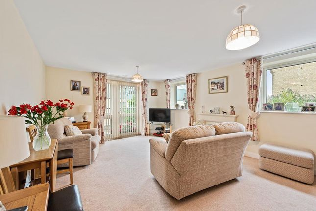 1 bed flat for sale in Waterford Place, Westmead Lane, Chippenham, Wiltshire SN15