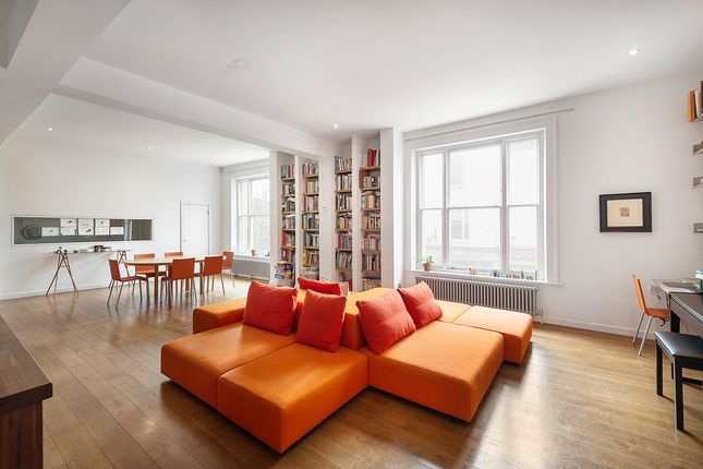 Thumbnail Duplex for sale in All Saints Road, Notting Hill, London