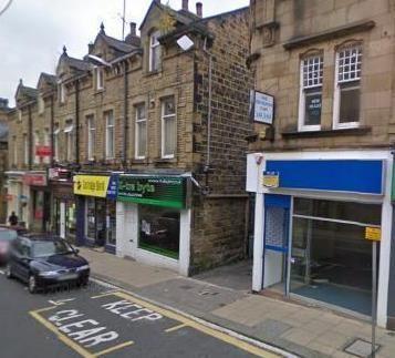 Thumbnail Flat to rent in Queen Street, Leeds