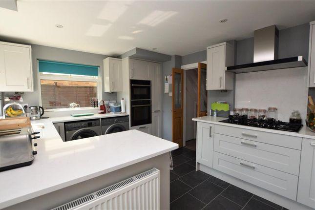 Kitchen/Diner of Millhead Road, Honiton EX14